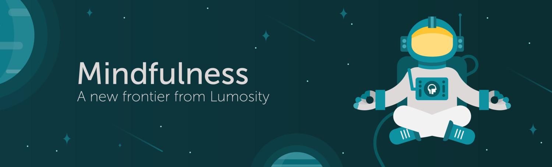 Lumosity: Mindfulness — Pointy Daggers