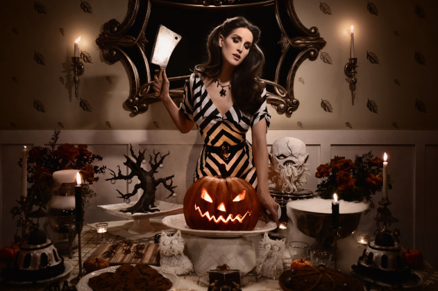 christine-with-halloween-table.jpg