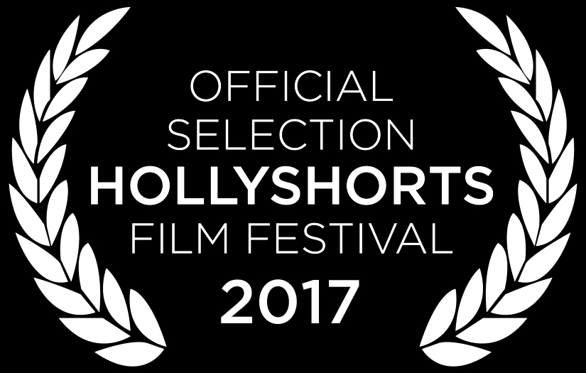 MEETING MACGUFFIN is an Official Selection at the Academy Awards® Qualifying HollyShorts Film Festival in Los Angeles, August 10-19, 2017!!!
