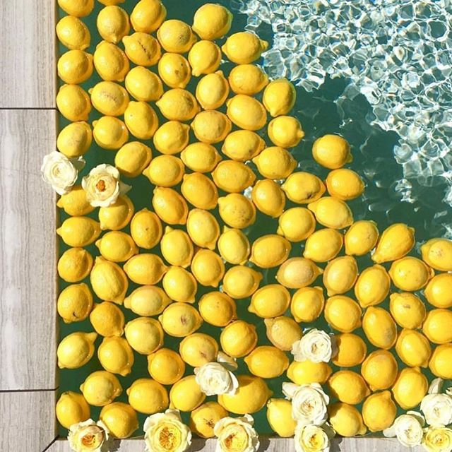 Feeling refreshed looking at this image by @psimadethis #summerinspiration