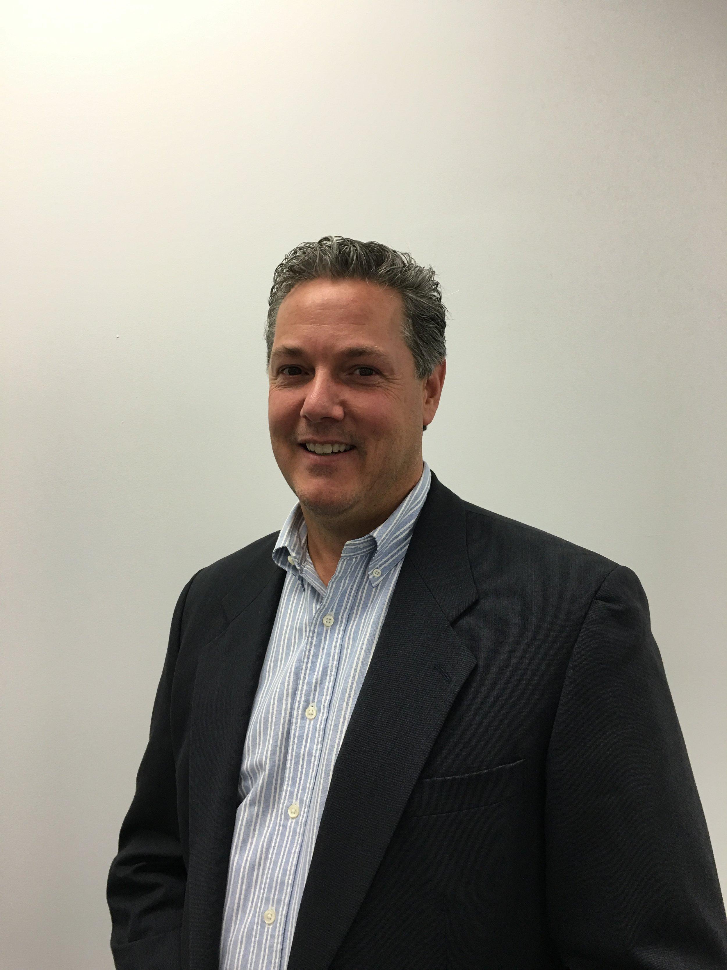 Chris McConnell Sr. / Owner & President
