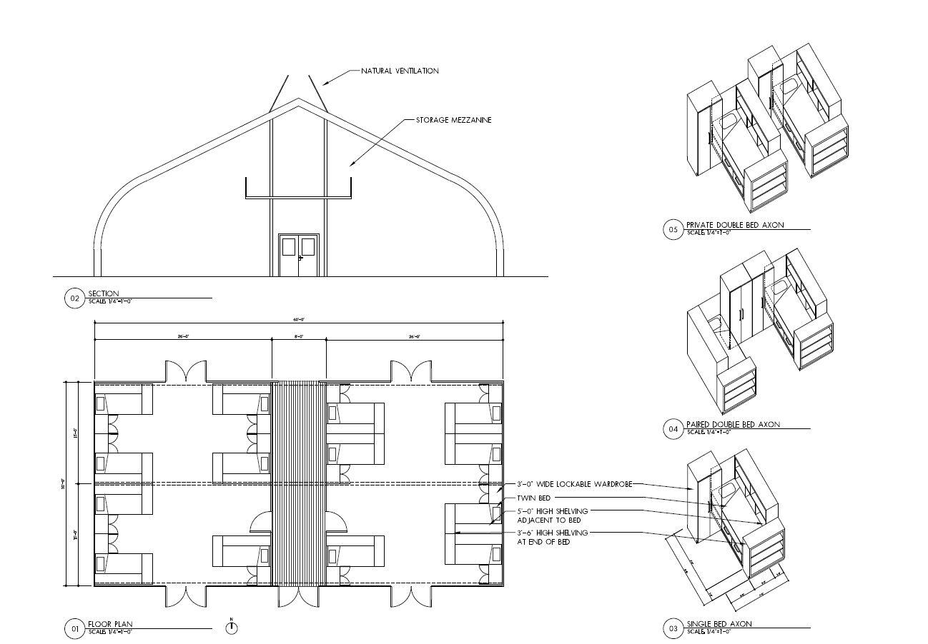 CONCEPT DESIGN BY JFAK ARCHITECTS
