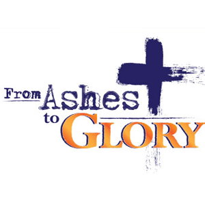 From Ashes to Glory: Lenten Examen  Joseph Tetlow, SJ