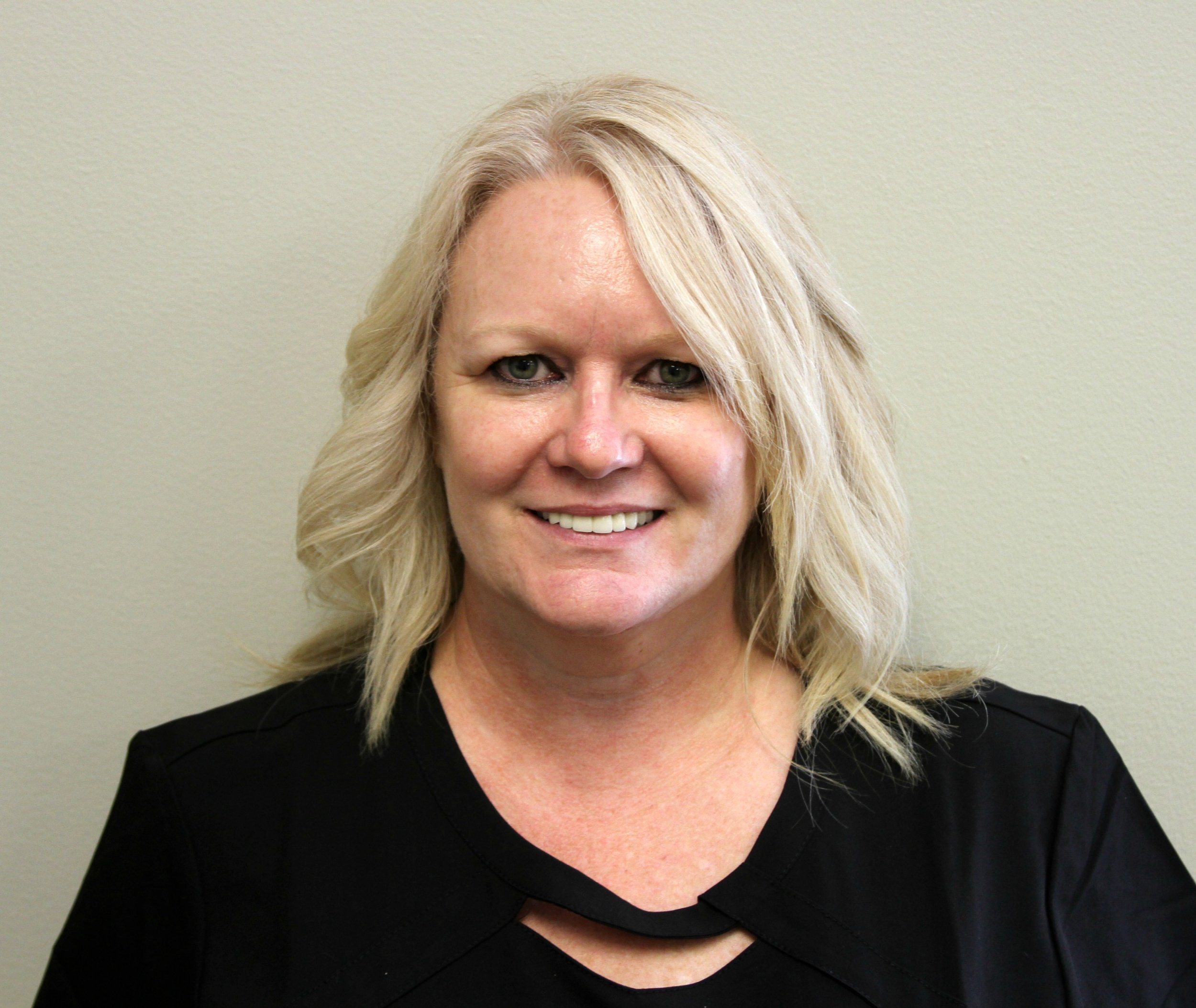 Susan is part of our administrative staff team, she has been with our office for 1 year but has been in the medical industry for 13 years. In her free time she enjoys spending time with her family which includes her two children, her son-in-law, her granddaughter, and her cat named Gilbert. When she isn't spending time with her family she likes to read, watch movies, and spend time with her friends.