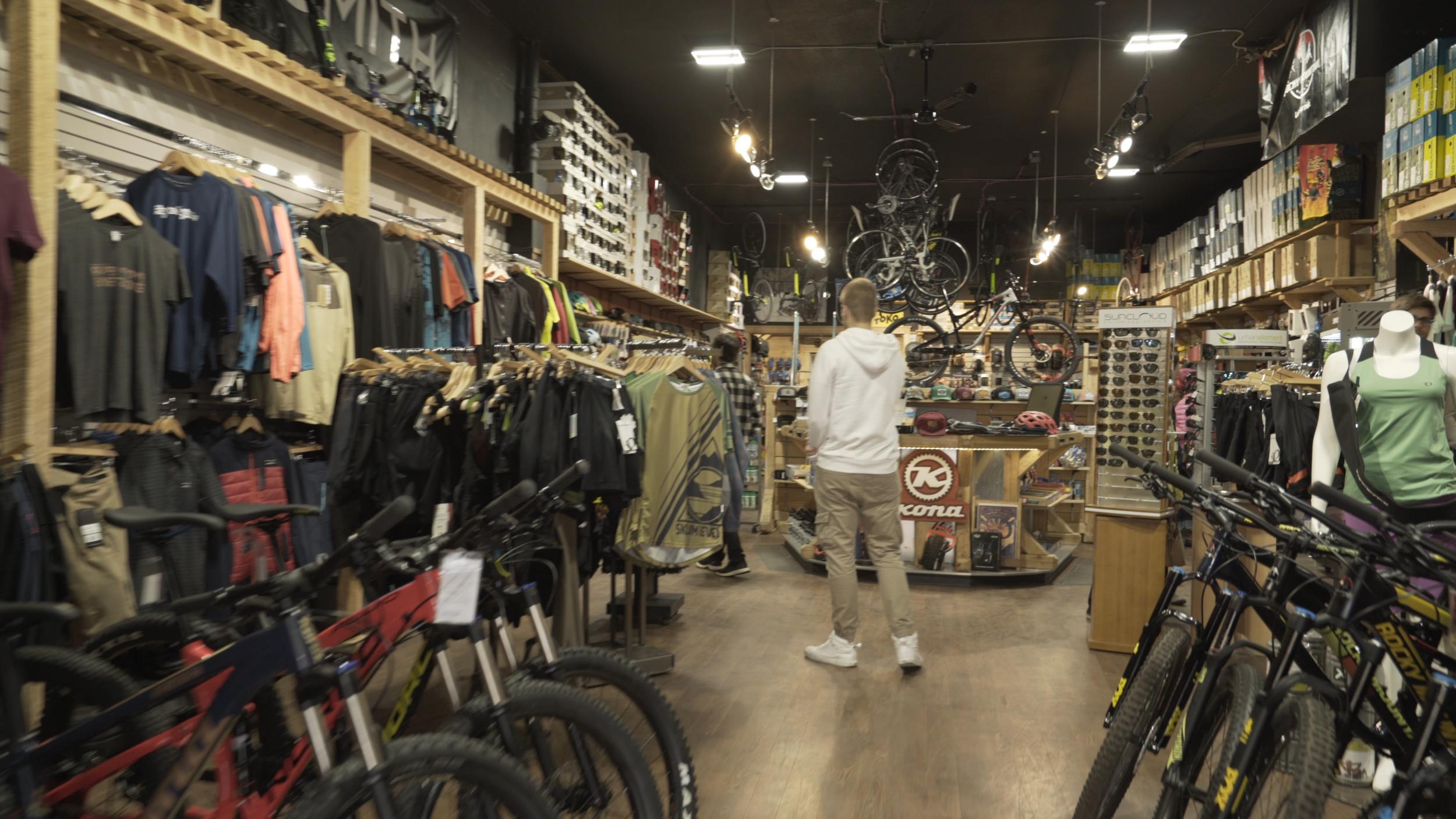 Skookum Bike & Ski Shop