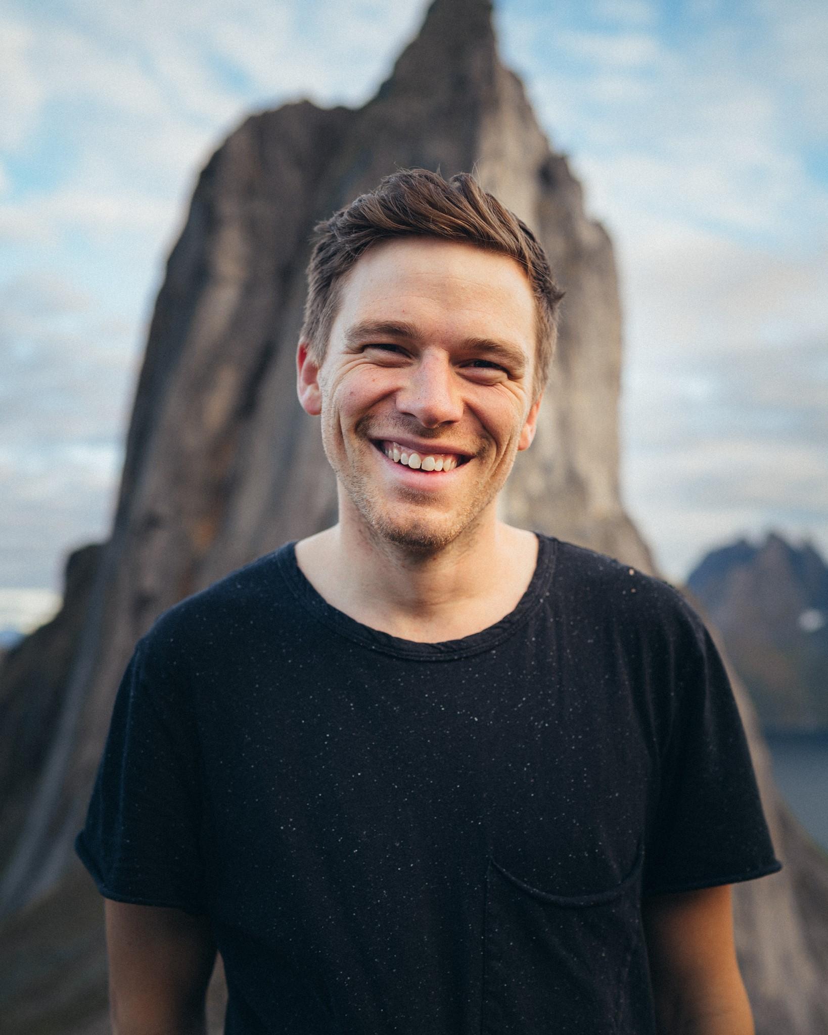 Joel Schat