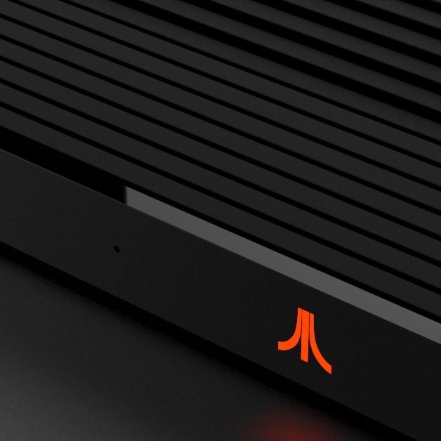 Atari - Reviving a classic