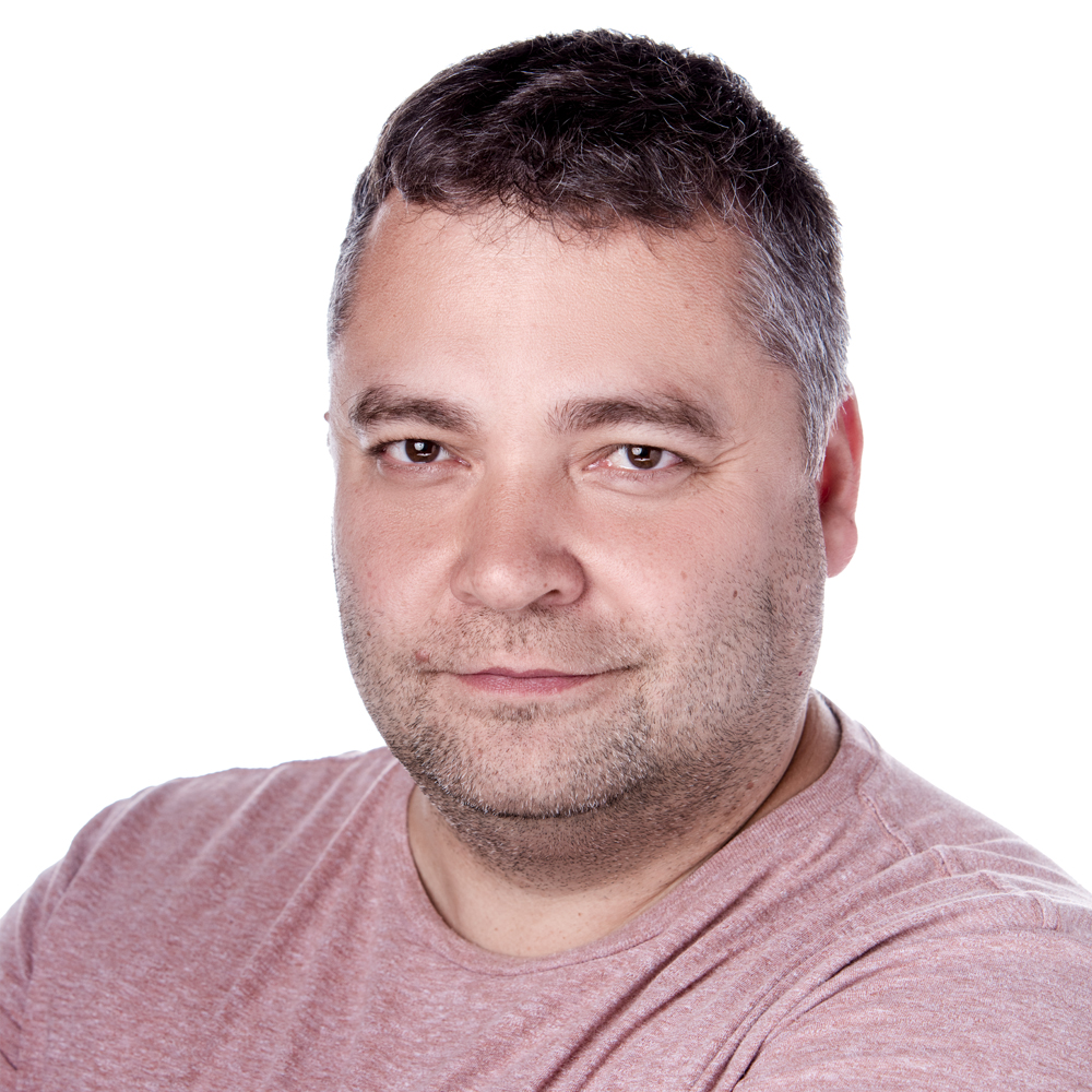 Yuri Litvinov  - Sr. Product Design Engineer