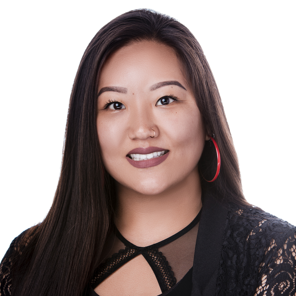 Cecilia Kim  - Executive Assistant to Joe Moak