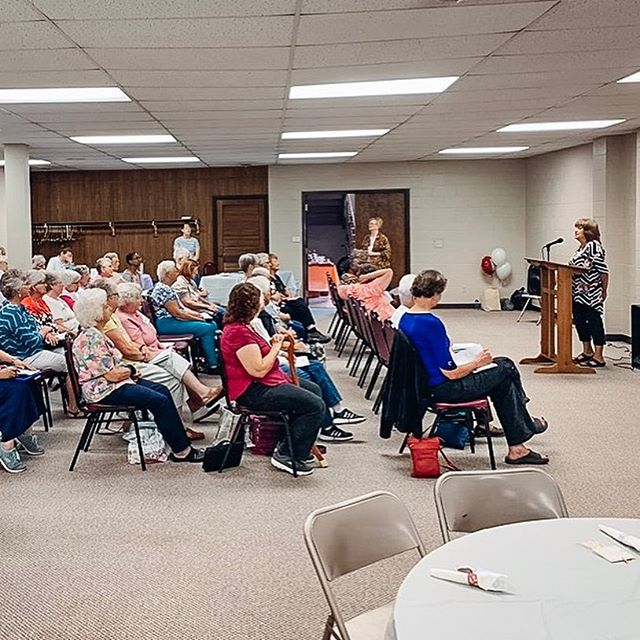 This week we had the pleasure of hosting American Baptist Women of Ohio Spiritual Growth Retreat. We hope everyone had a great time and are so thankful to everyone who was apart of this event!  #americanbaptistchurch #spirtiual #god #godlywomen #godisgood #blessed #church #baptistchurch #baptist #christian