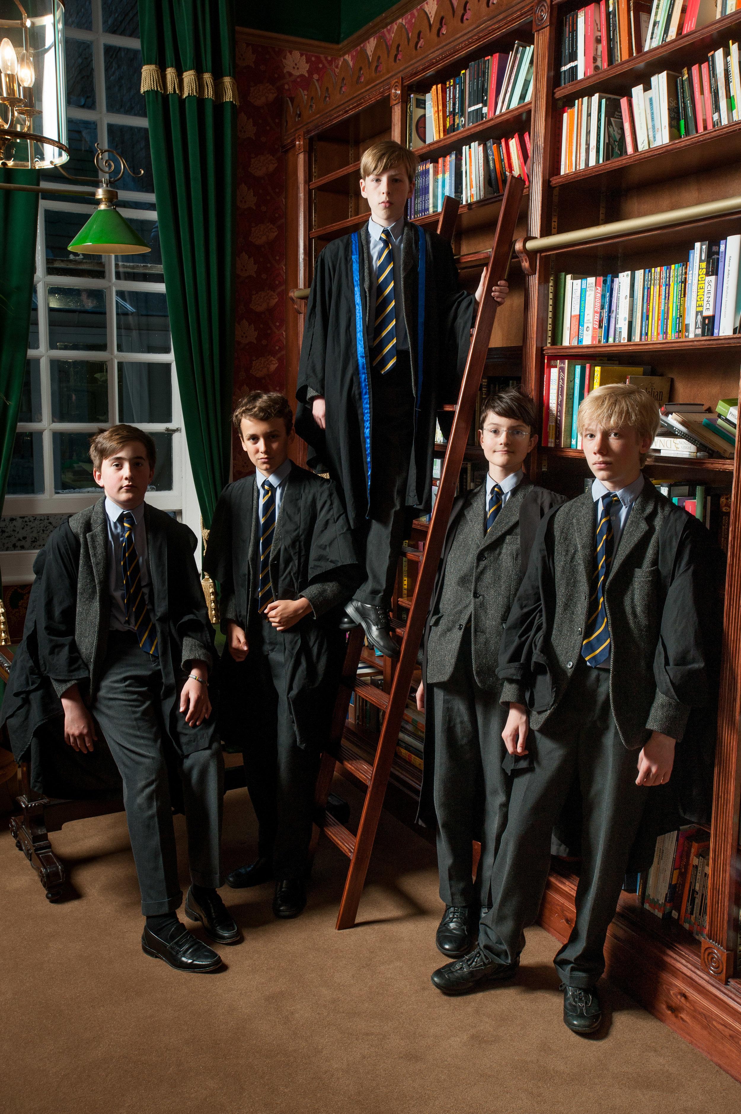 Sussex House School
