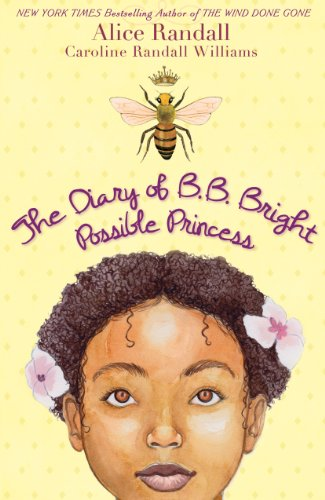 The diary of BB Bright Possible Princess