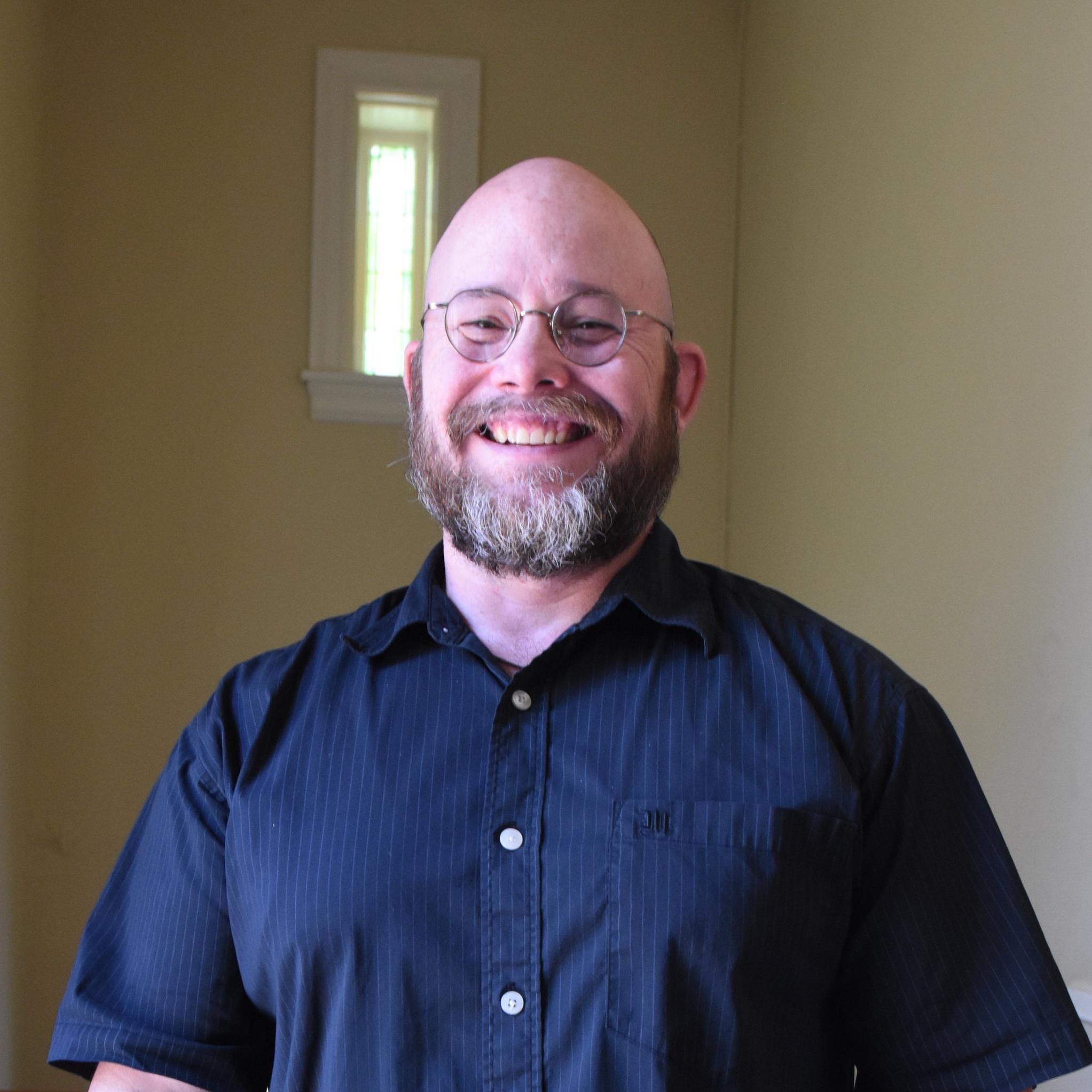 Chris Reick - Elder