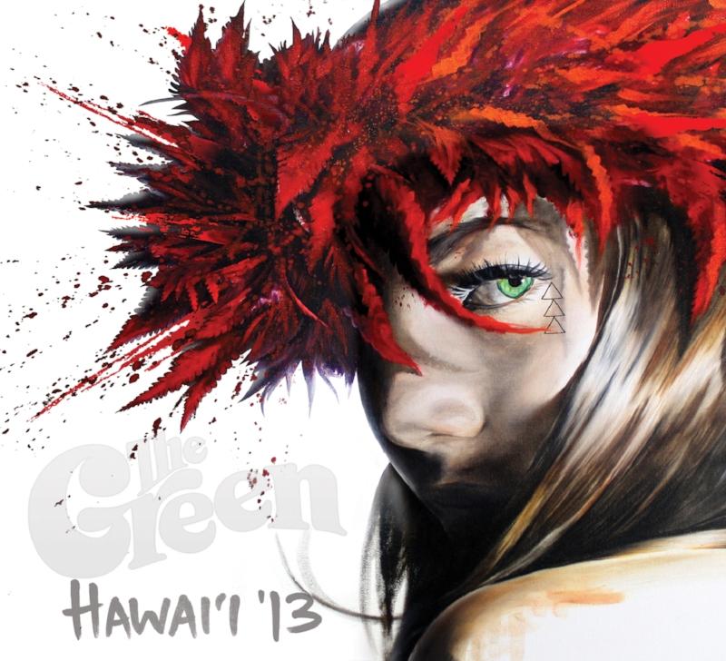 Hawai'i '13 - Album