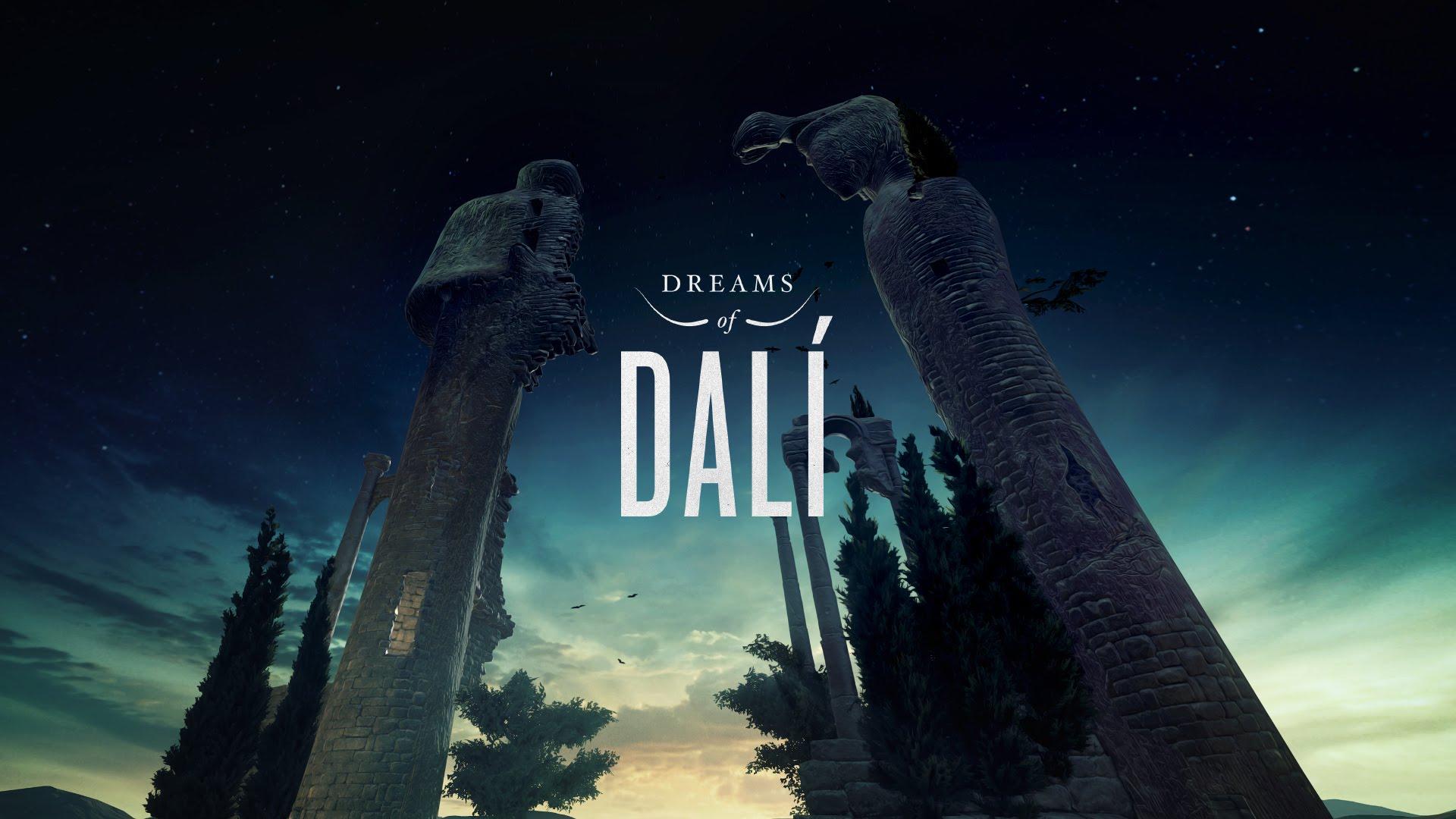 Fig 1. Dreams of Dalí https://www.youtube.com/watch?v=F1eLeIocAc