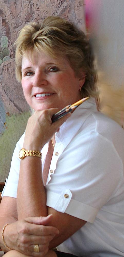 Gabrielle Matlock, Wildlife Artist