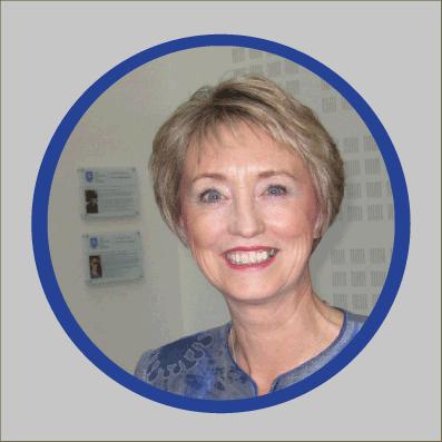 Pam Liversidge