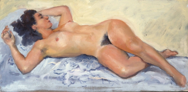 Italian Nude