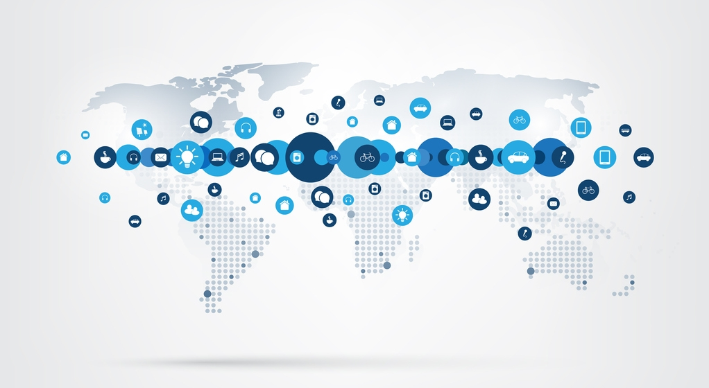 global data markers