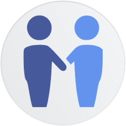 shake hands icon in circle.png