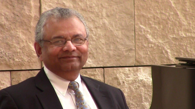 Omnia President Dr. Shanta Premawardhana