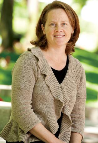 Dr. Jeannine Hill-Fletcher