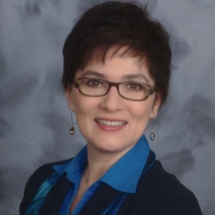 Débora Junker, Ph.D.