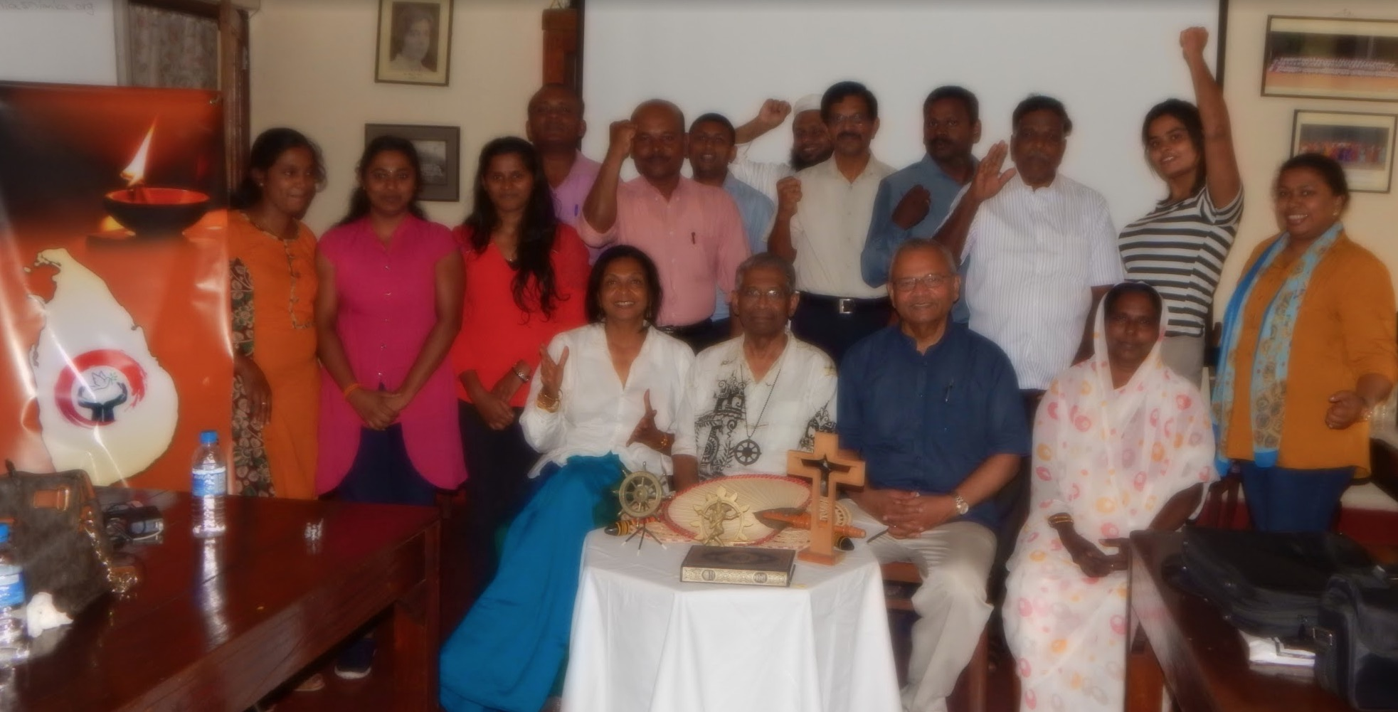 Successful Conclusion of IPT Advanced Training Event