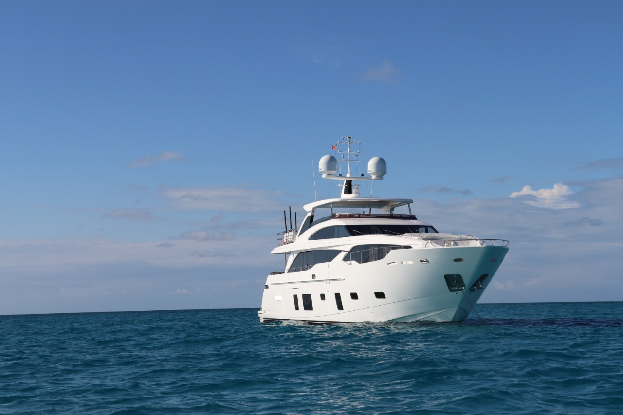 This new 30 meter Princess could be your home away from home for far less than you think…