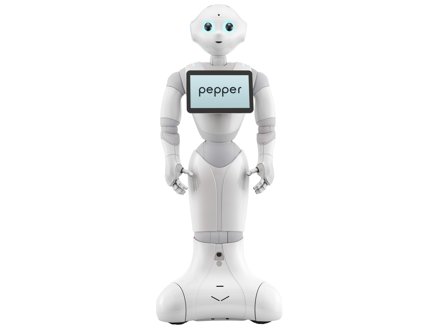 Pepper The Robot From Softbank Robotics | Buy Pepper Robot | Pepper Software Development