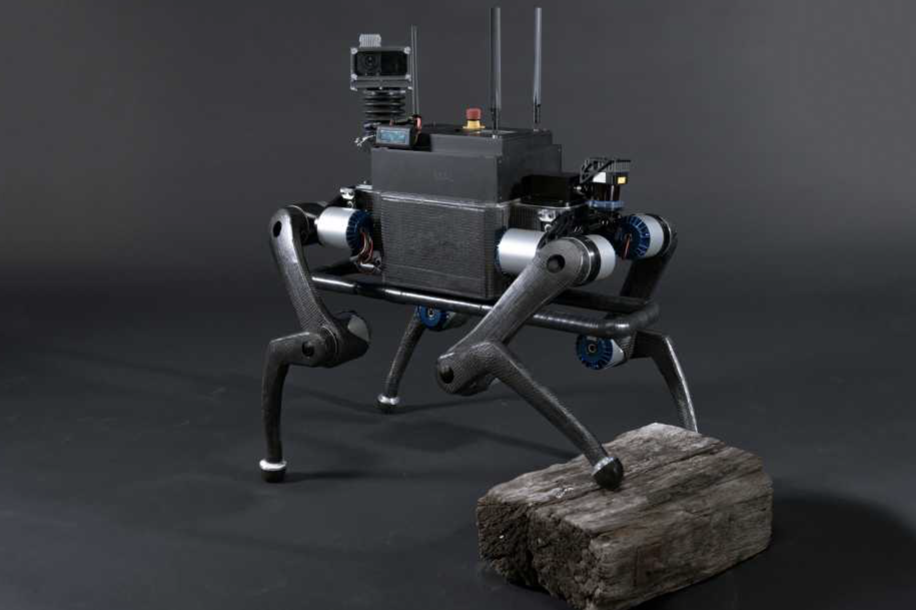 ANYmal Robot Image 3