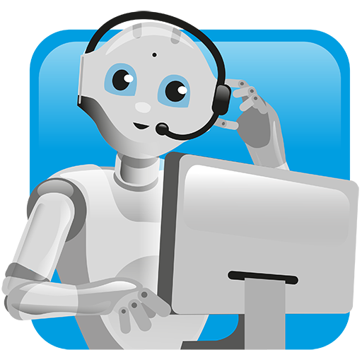 Robot Receptionist Software