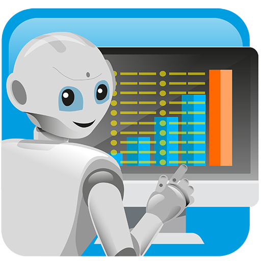 Robot Data Collector Software