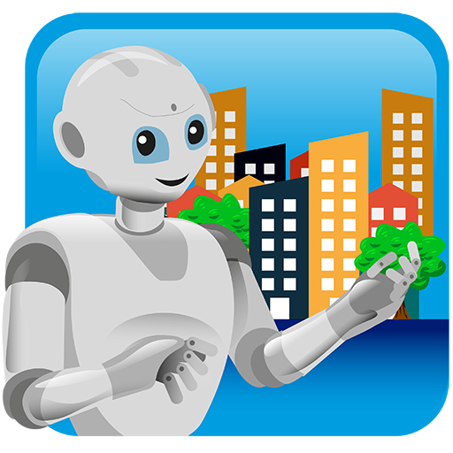 Robot Estate Agent Software