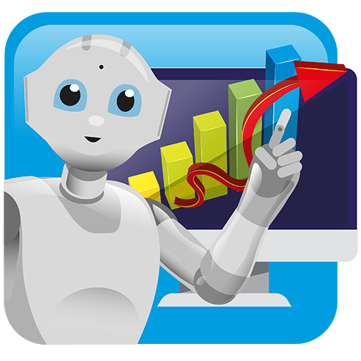 Robot Salesperson Software