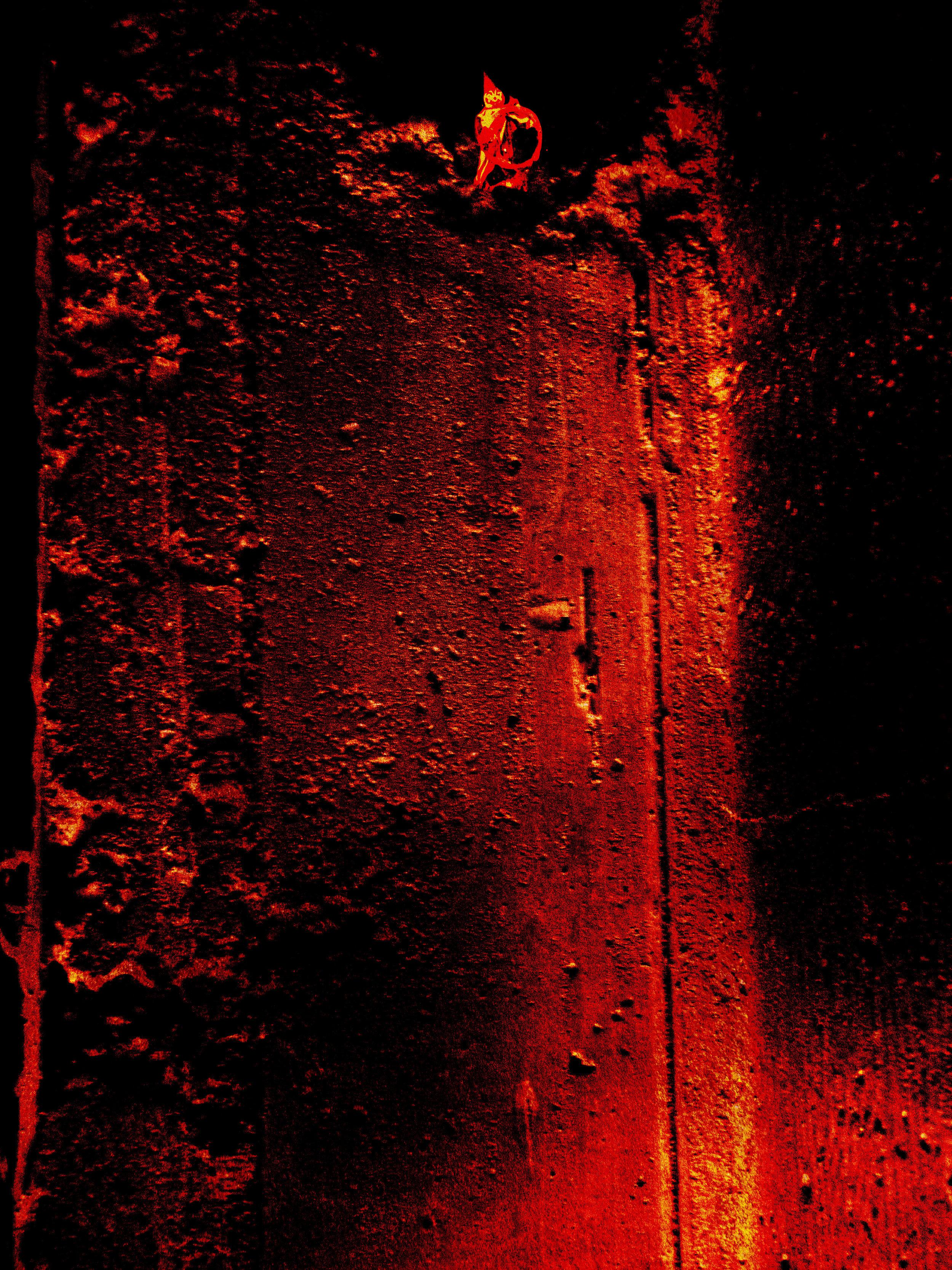 Inferno Walls I
