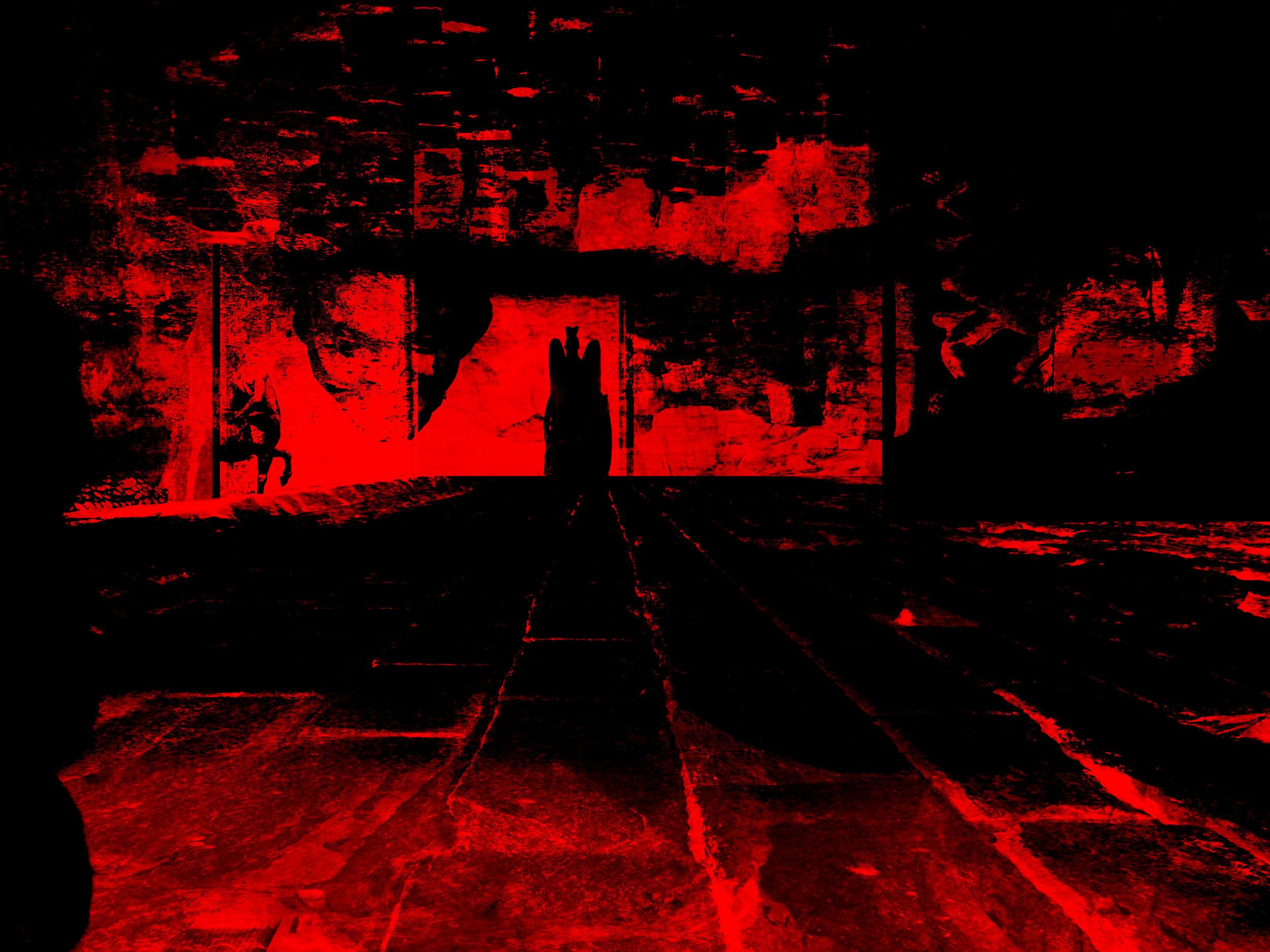 Inferno Walls II