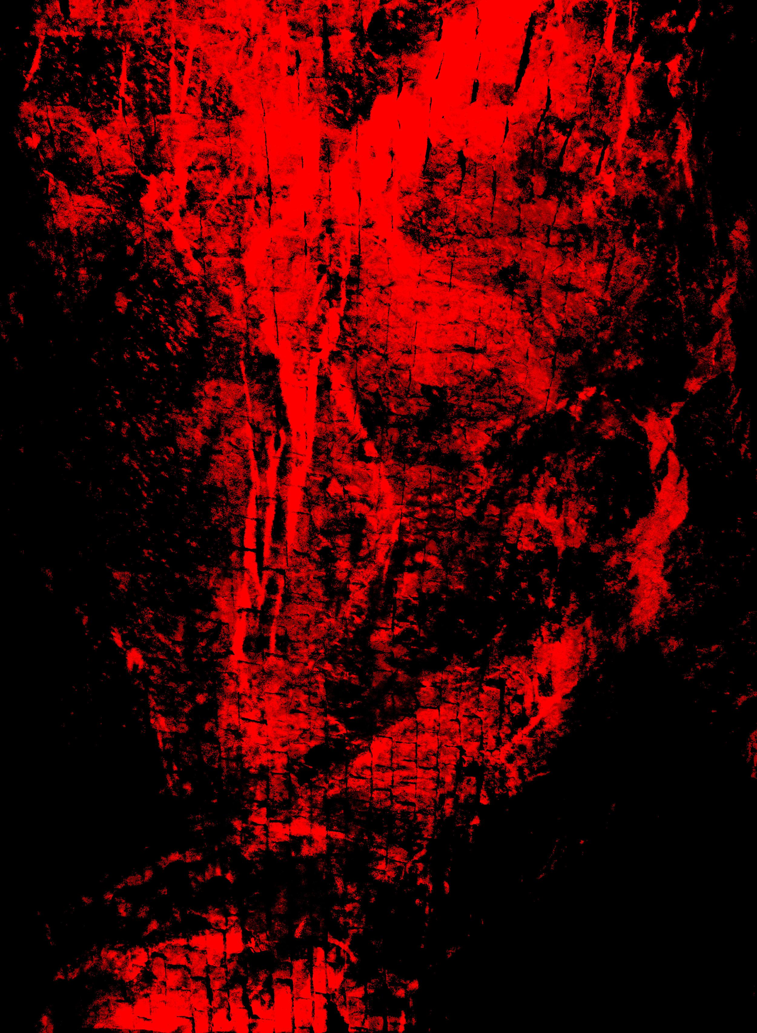 Inferno Walls III