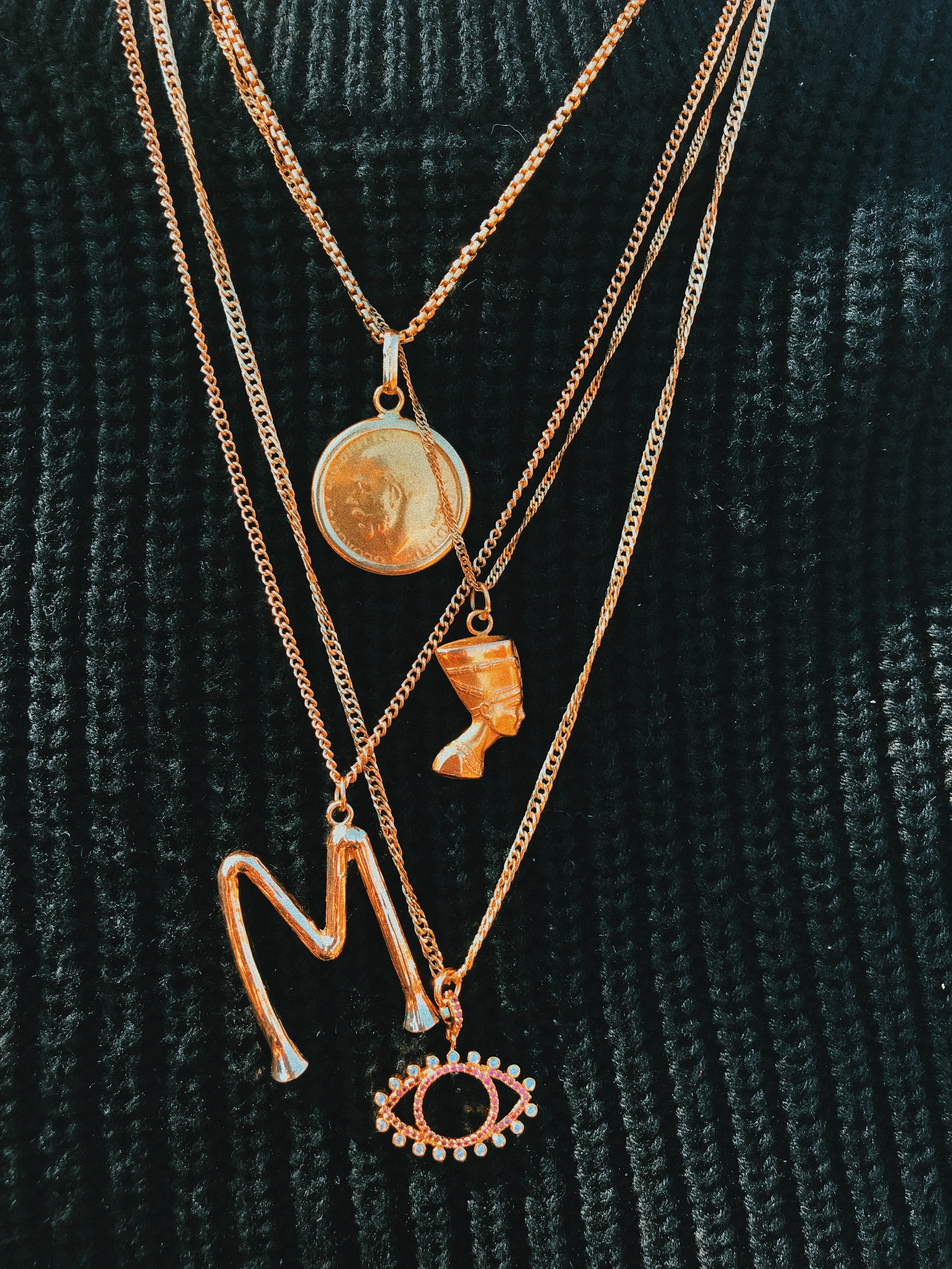 My Current Top 3 Jewelry Obsessions -