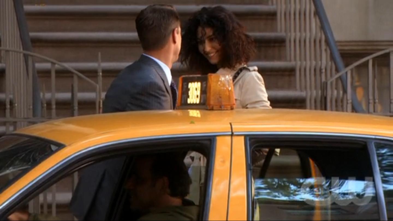 Stella Velon in 'Gossip Girl' on The CW