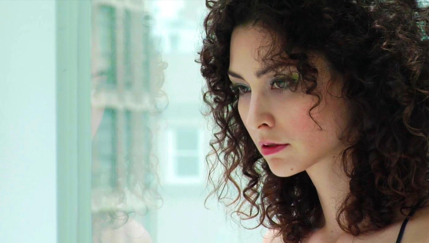 Stella Velon in 'Shutterbug'