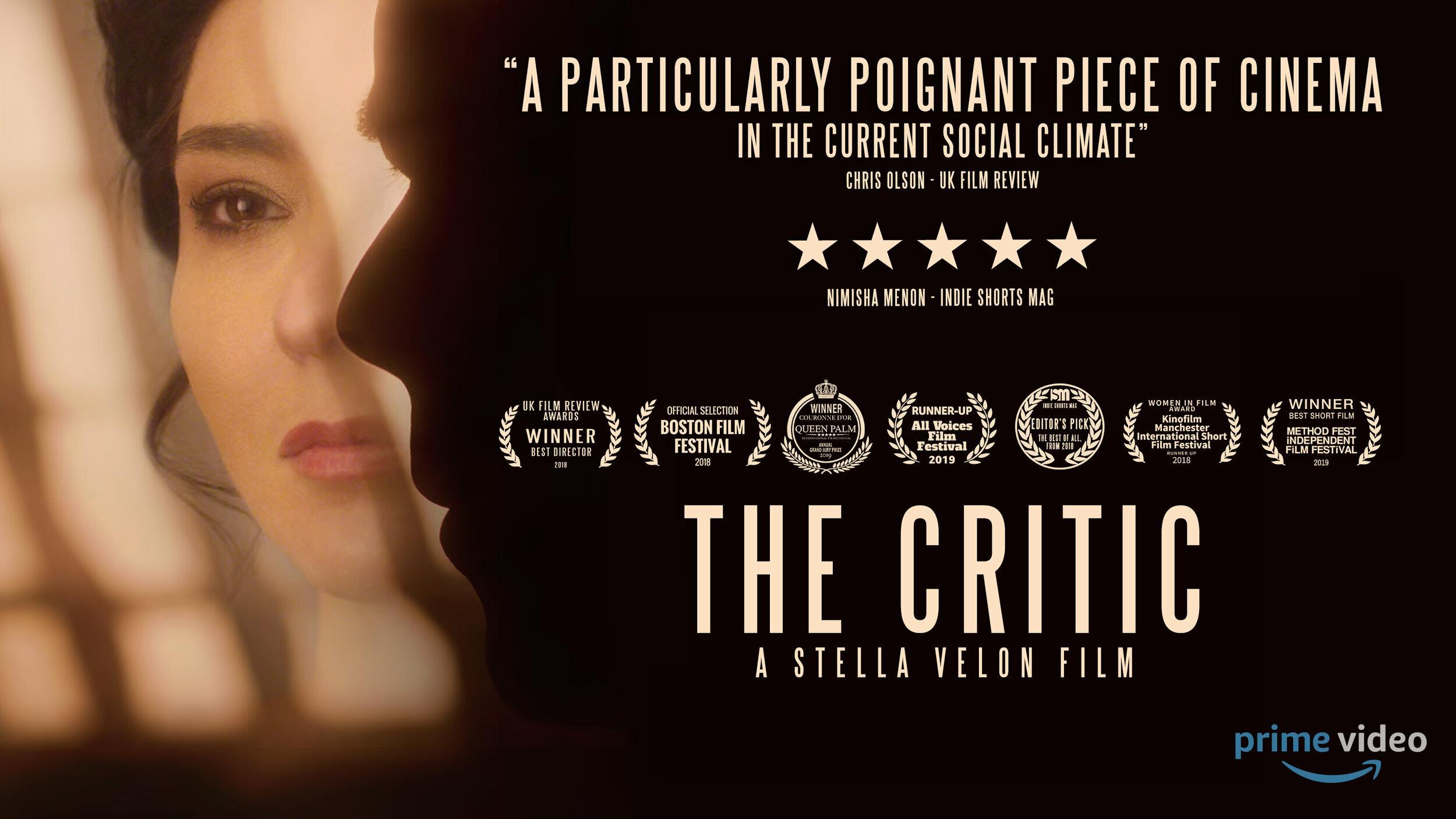 The Critic (2018 | USA | 15 MIN)