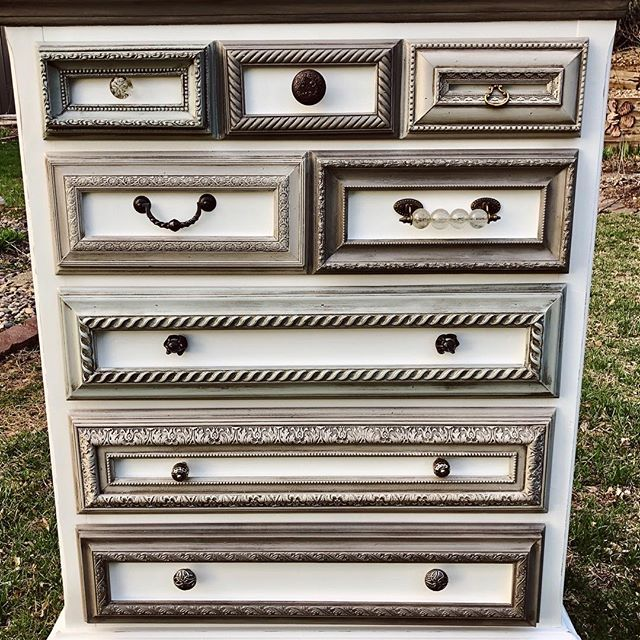 Only TWO days away from @junkstock Spring 2019!!!🙌🏻🤩✨ the classic picture frame dresser plus so many other beautiful pieces will be available this weekend!!! Don't miss out!⭐️🌿 Friday through Sunday at the Sarpy County Fairgrounds!!
