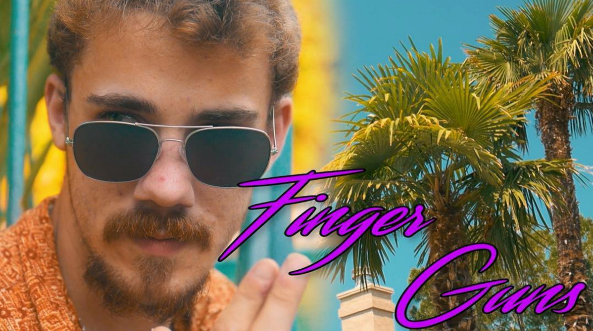 Finger Guns - Blake Raya & Aj Hart