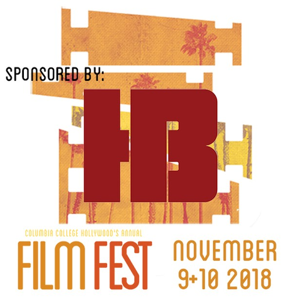 Sponsorship Announcement: Hot Bricks, a production rental company servicing LA, has joined this year's festival as a sponsor! A $500 gift certificate, to put toward any one production rental, will be given to the first place winner of the CCH Film Festival.