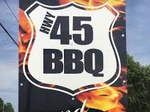 HWY 45 BBQ - 8504 Hwy 45 Martin, Tennessee