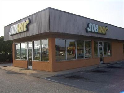 Subway - 810 University St A, Martin, TN 38237(731) 587-0098134 Courtright Rd, Martin, TN 38237(731) 587-0028