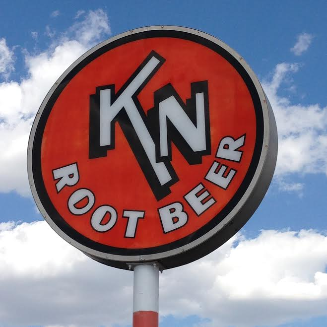 K & N Root Beer Drive-In - 241 N Lindell St, Martin, TN 38237