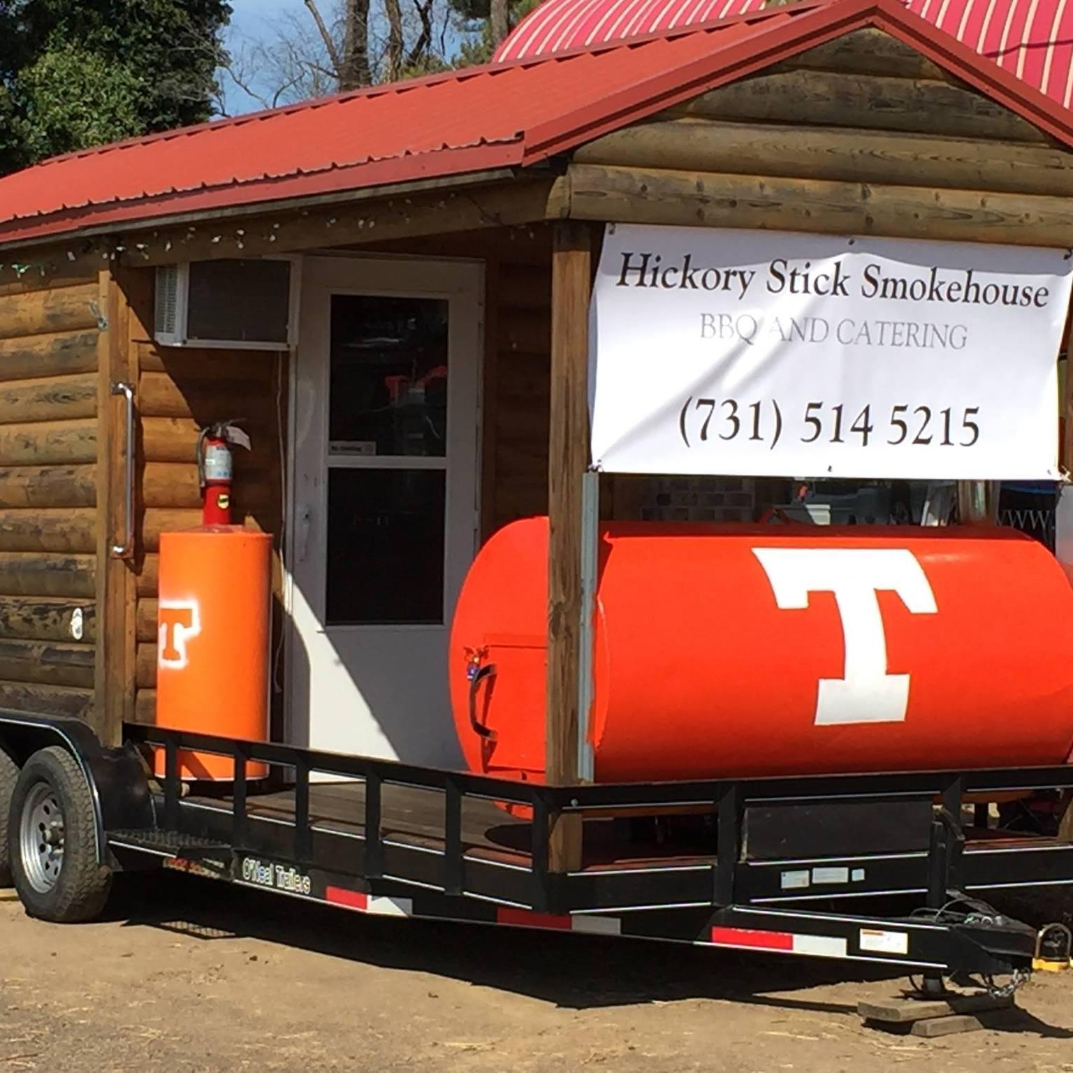 Hickory Stick Smokehouse -