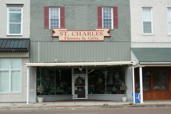St. Charles Flowers & Gifts - 313 S Lindell St, Martin, TN 38237(731) 587-3838